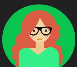 flat icon marish