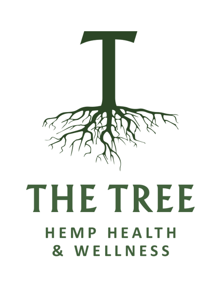 The tree CBD logo